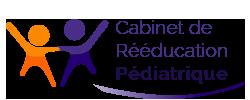 CRP - Cabinet de reéducation pédiatrique